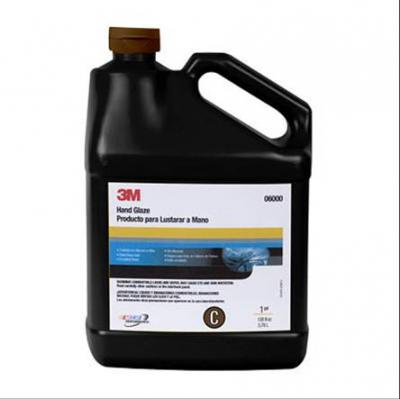 Hard Glaze, Imperial Hand Glaze by 3M, 6000, Gallon image