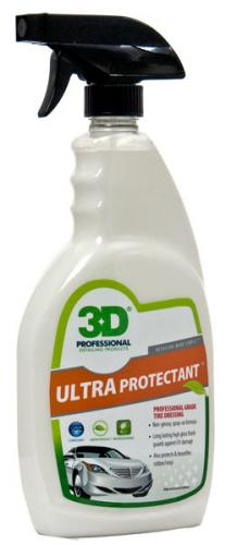 Ultra Protectant, 706, 24 ounce, Spray-on image