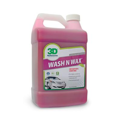 Wash N Wax, 201, gallon image