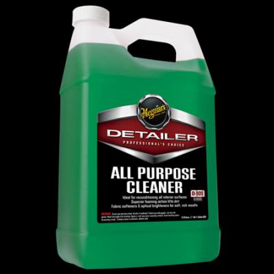 All Purpose Cleaner, D101, Gallon image