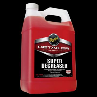 Super Degreaser, D108. Gallon image