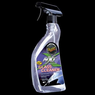 Meguiars NXT Glass Cleaner, G133, 16oz image