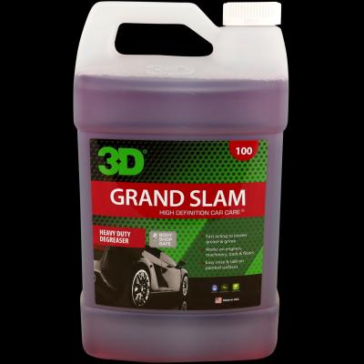 Grand Blast (degreaser), 100, gallon image