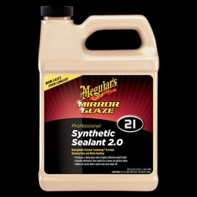Sealant, Synthetic Sealant 2.0 by Meguiars, M21, 64oz image