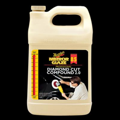 Compound, Level 10, Diamond Cut by Meguiars, M8501, Gallon image