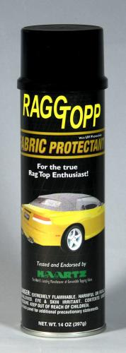 Ragg Topp Fabric Top Protectant image